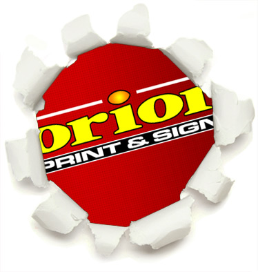 Orion Website